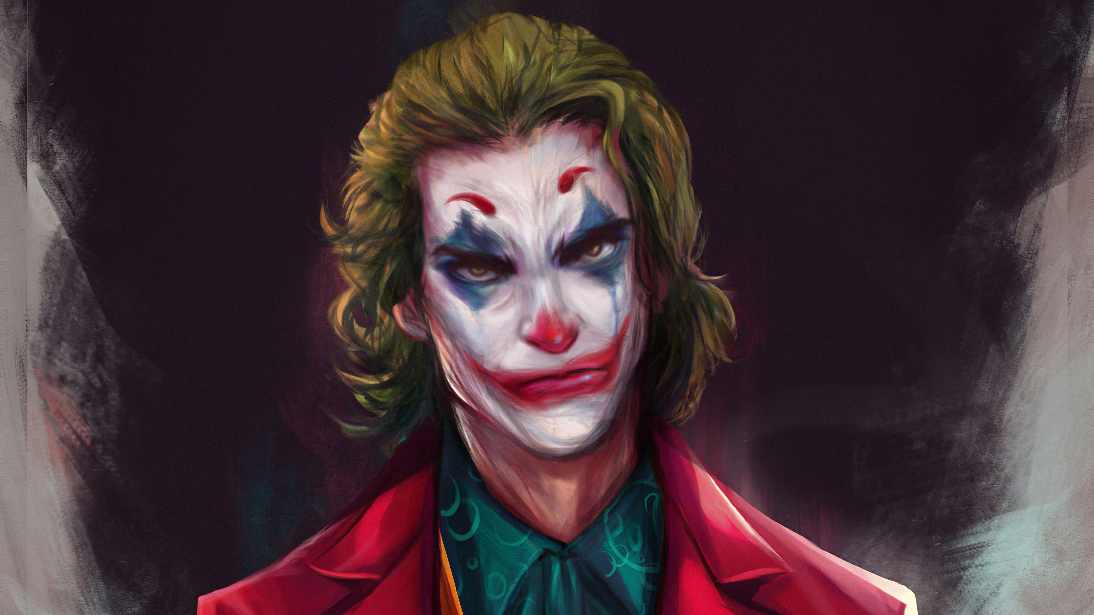 joker sketch art new 1572368699 - Joker Sketch Art New - supervillain wallpapers, superheroes wallpapers, joker wallpapers, joker movie wallpapers, hd-wallpapers, 4k-wallpapers