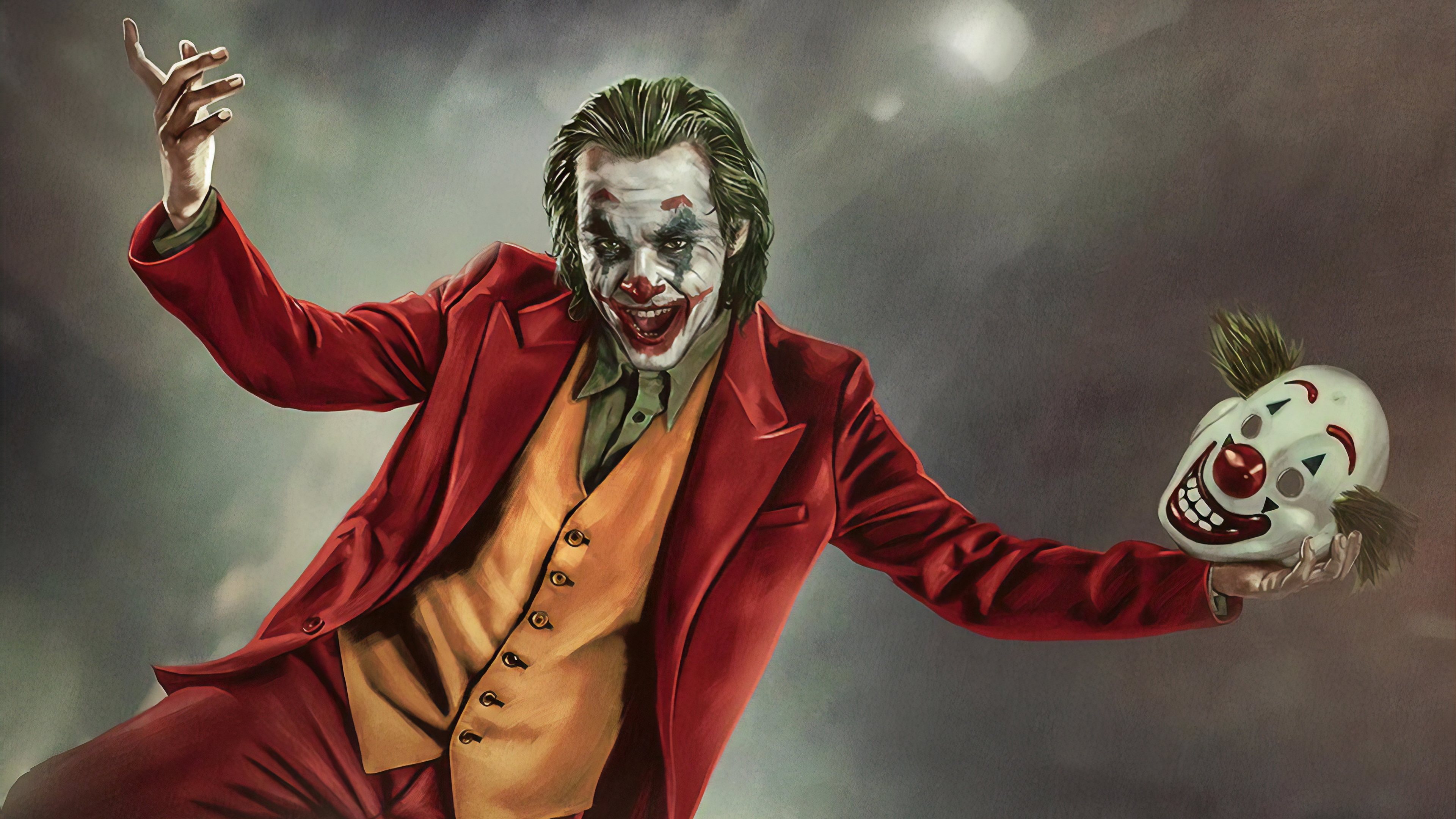 joker smile hahaha 1570394676 - Joker Smile Hahaha - superheroes wallpapers, joker wallpapers, hd-wallpapers, digital art wallpapers, artwork wallpapers, artist wallpapers, 4k-wallpapers
