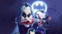 jokers face art 1570394000 200x110 - Jokers Face Art - superheroes wallpapers, joker wallpapers, hd-wallpapers, dc comics wallpapers, batman wallpapers, artstation wallpapers, 4k-wallpapers