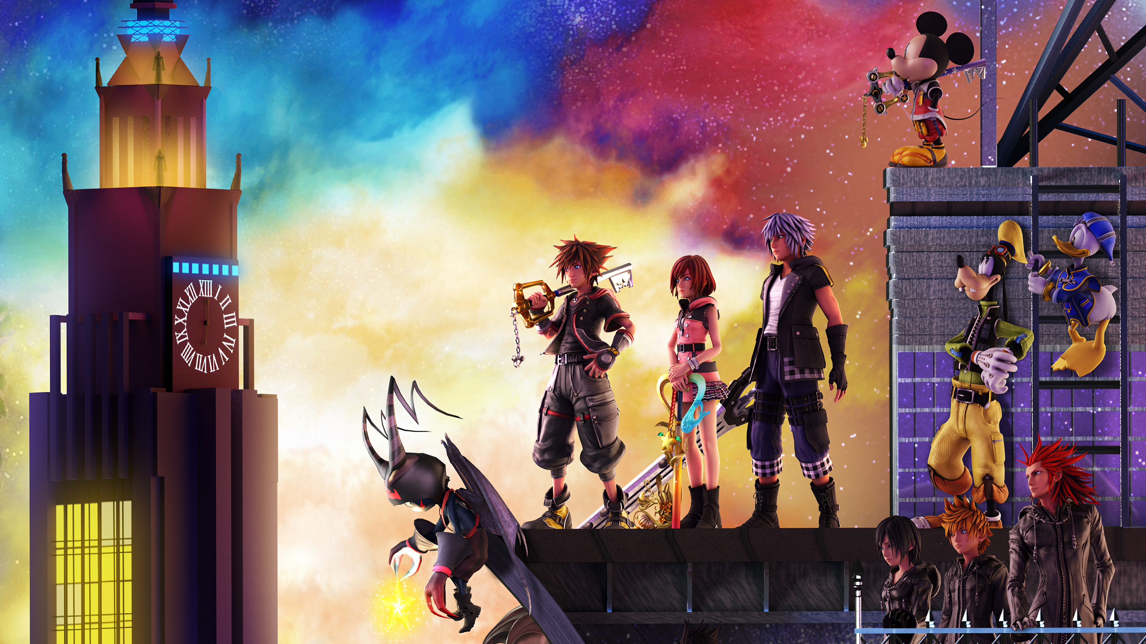 kingdom hearts iii 1572370691 - Kingdom Hearts III - kingdom hearts 3 wallpapers, hd-wallpapers, games wallpapers, 4k-wallpapers