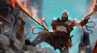 kratos artwork new 1572369943 200x110 - Kratos Artwork New - kratos wallpapers, hd-wallpapers, god of war wallpapers, digital art wallpapers, artwork wallpapers, artstation wallpapers, 4k-wallpapers