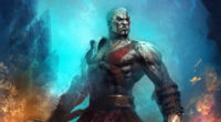 kratos artwork 1570393518 200x110 - Kratos Artwork - kratos wallpapers, hd-wallpapers, god of war wallpapers, games wallpapers, deviantart wallpapers