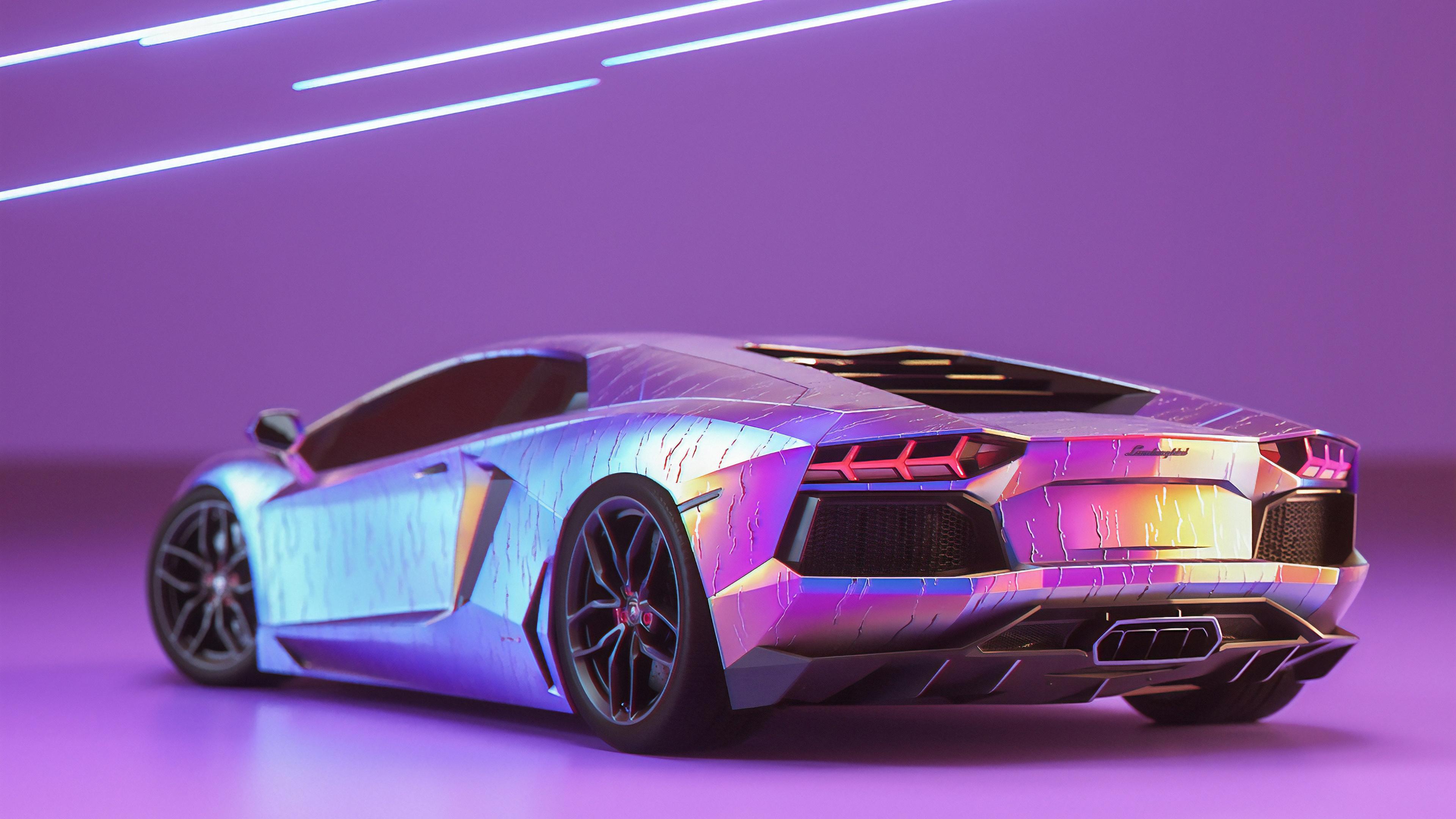 lamborghini aventador new rear 1570919092 - Lamborghini Aventador New Rear - lamborghini aventador wallpapers, hd-wallpapers, cars wallpapers, behance wallpapers, 4k-wallpapers