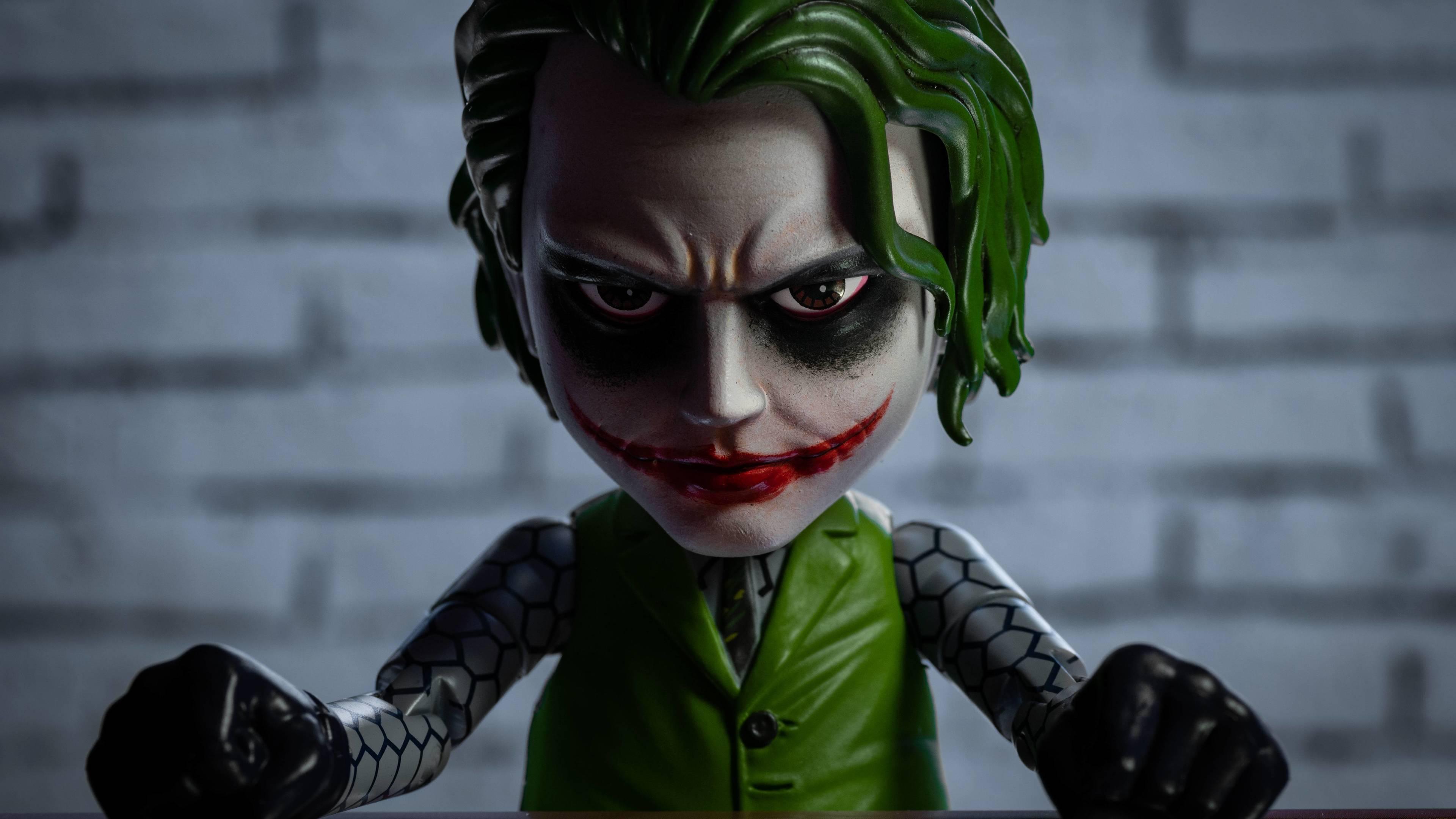 little joker 1570918582 - Little Joker - supervillain wallpapers, superheroes wallpapers, joker wallpapers, hd-wallpapers, 5k wallpapers, 4k-wallpapers