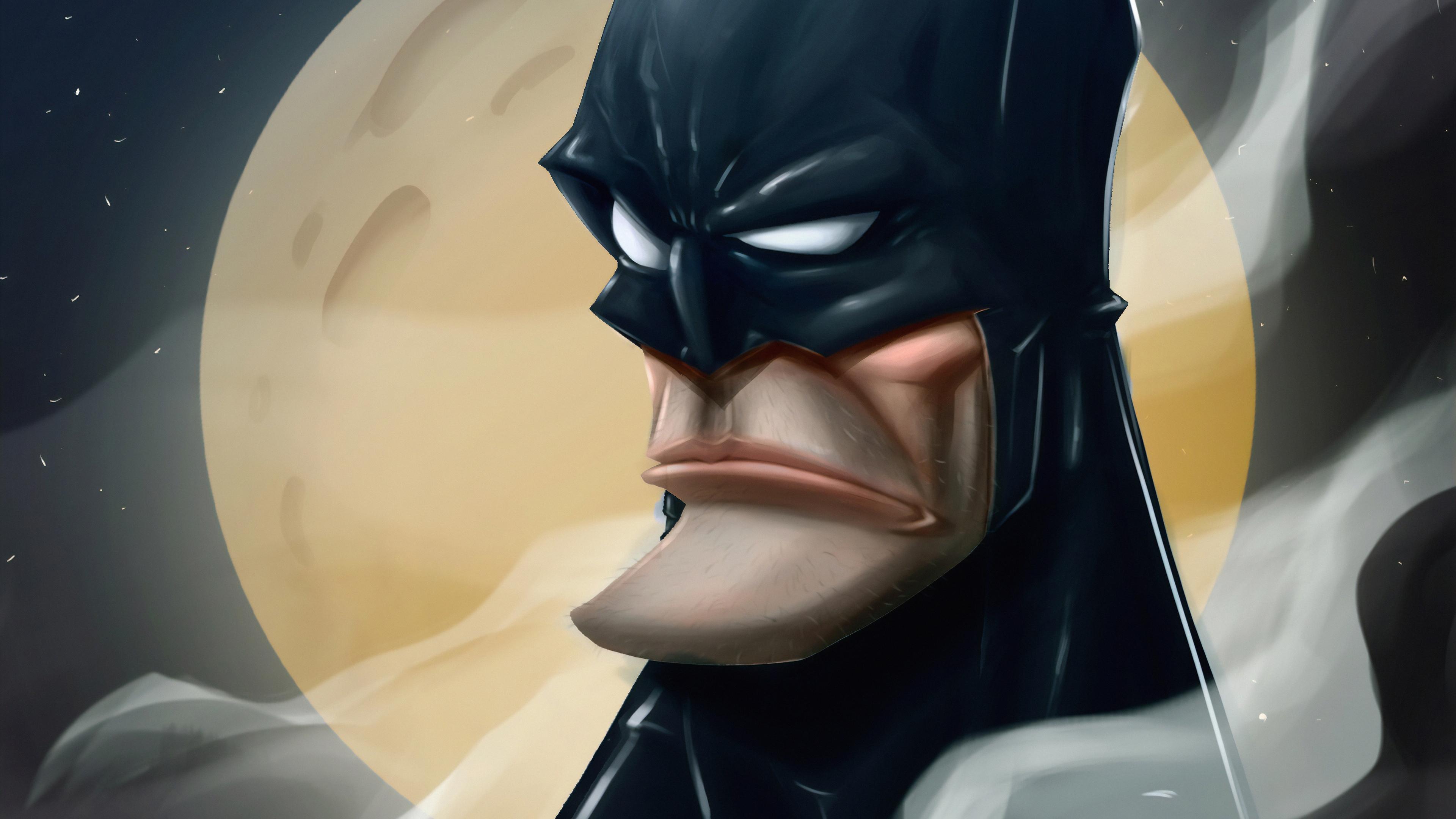 mad batman 1570394433 - Mad Batman - superheroes wallpapers, hd-wallpapers, digital art wallpapers, batman wallpapers, artwork wallpapers, 4k-wallpapers