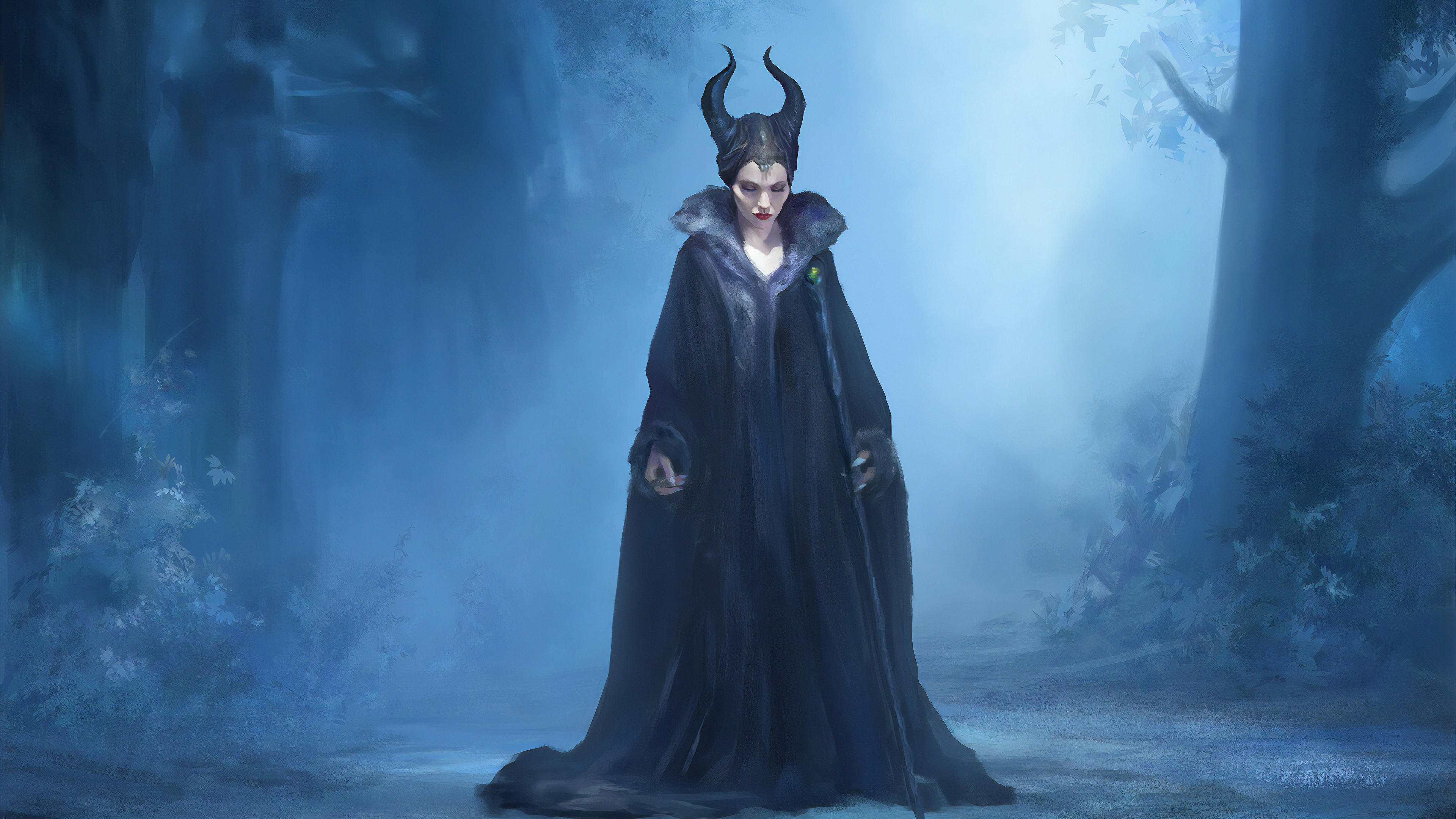 maleficent mistress of evil art 1572371021 - Maleficent Mistress Of Evil Art - movies wallpapers, maleficent wallpapers, maleficent mistress of evil wallpapers, hd-wallpapers, 4k-wallpapers, 2019 movies wallpapers