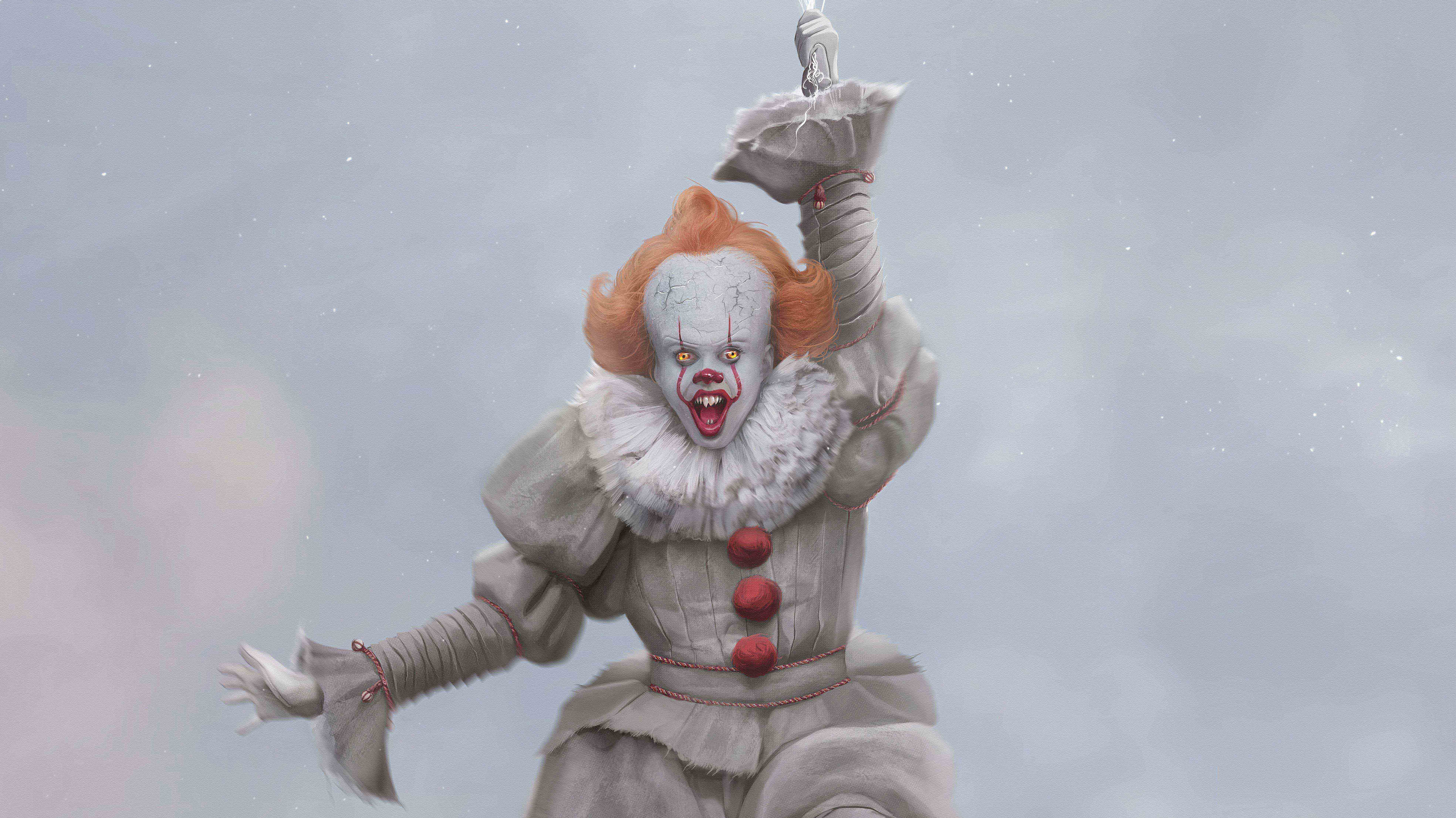 pennywise 1570919638 - Pennywise - pennywise wallpapers, movies wallpapers, it wallpapers, it chapter two wallpapers, hd-wallpapers, 8k wallpapers, 5k wallpapers, 4k-wallpapers, 2019 movies wallpapers