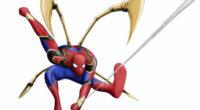 spider man instant killer suit 1572367948 200x110 - Spider Man Instant Killer Suit - superheroes wallpapers, spiderman wallpapers, hd-wallpapers, digital art wallpapers, artwork wallpapers, artstation wallpapers, art wallpapers, 4k-wallpapers