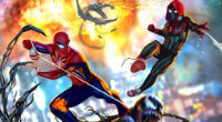 spiderman and miles 1572368473 200x110 - Spiderman And Miles - superheroes wallpapers, spiderman wallpapers, hd-wallpapers, digital art wallpapers, artwork wallpapers, art wallpapers, 4k-wallpapers