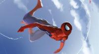 spiderman falling 1570394685 200x110 - Spiderman Falling - superheroes wallpapers, spiderman wallpapers, hd-wallpapers, digital art wallpapers, deviantart wallpapers, artwork wallpapers, art wallpapers, 4k-wallpapers