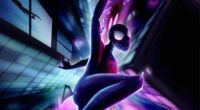spiderman miles away 1570918383 200x110 - Spiderman Miles Away - superheroes wallpapers, spiderman wallpapers, hd-wallpapers, digital art wallpapers, artwork wallpapers, art wallpapers, arstation wallpapers, 4k-wallpapers