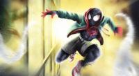 spiderman passing by 1572368324 200x110 - Spiderman Passing By - superheroes wallpapers, spiderman wallpapers, hd-wallpapers, digital art wallpapers, artwork wallpapers, artstation wallpapers, art wallpapers, 4k-wallpapers