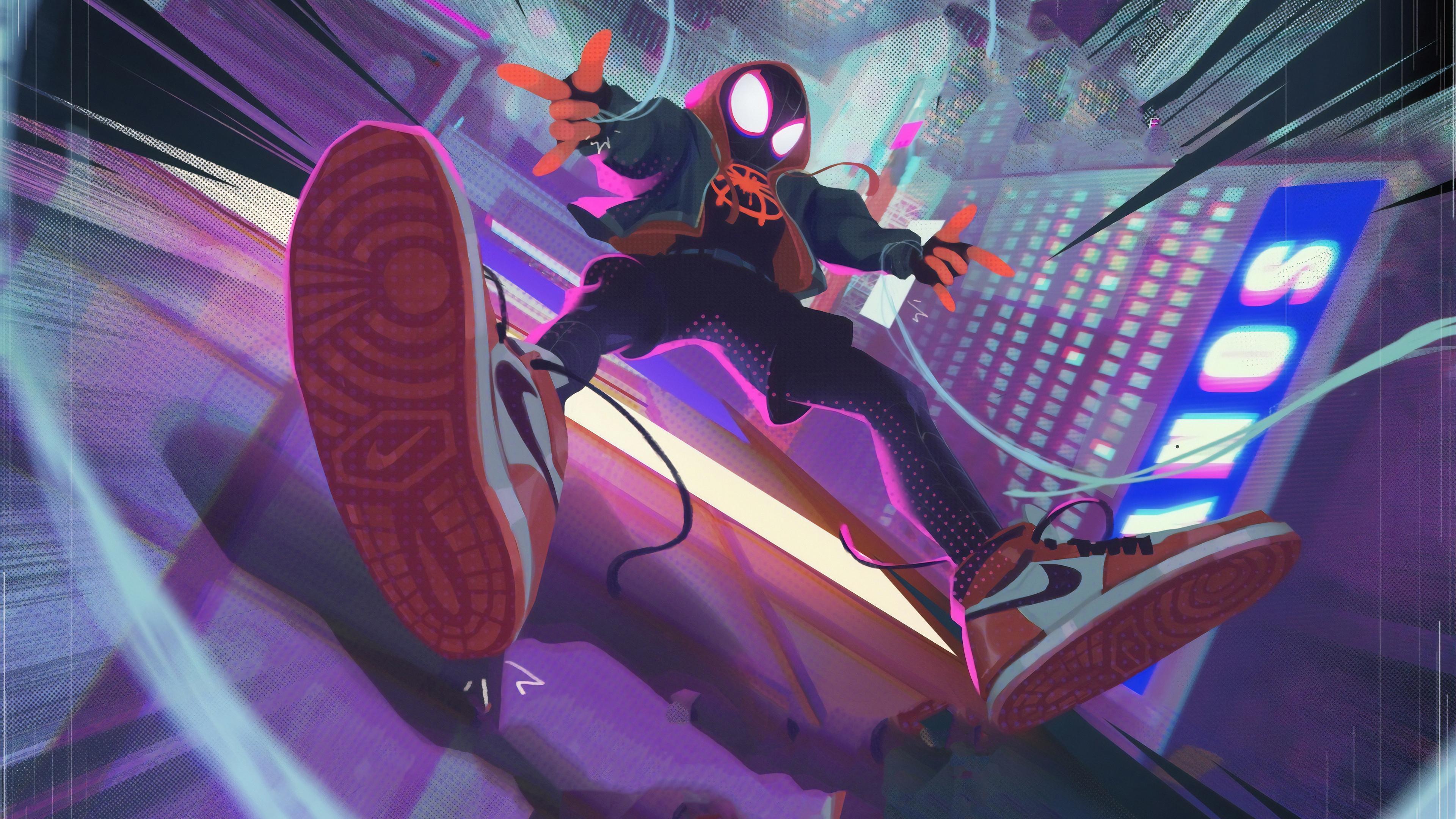 spiderman wow 1570918368 - Spiderman Wow - superheroes wallpapers, spiderman wallpapers, hd-wallpapers, digital art wallpapers, artwork wallpapers, artstation wallpapers, art wallpapers, 4k-wallpapers