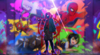 spiderverse art 1570393632 200x110 - Spiderverse art - superheroes wallpapers, spiderman wallpapers, hd-wallpapers, digital art wallpapers, artwork wallpapers, art wallpapers, 4k-wallpapers