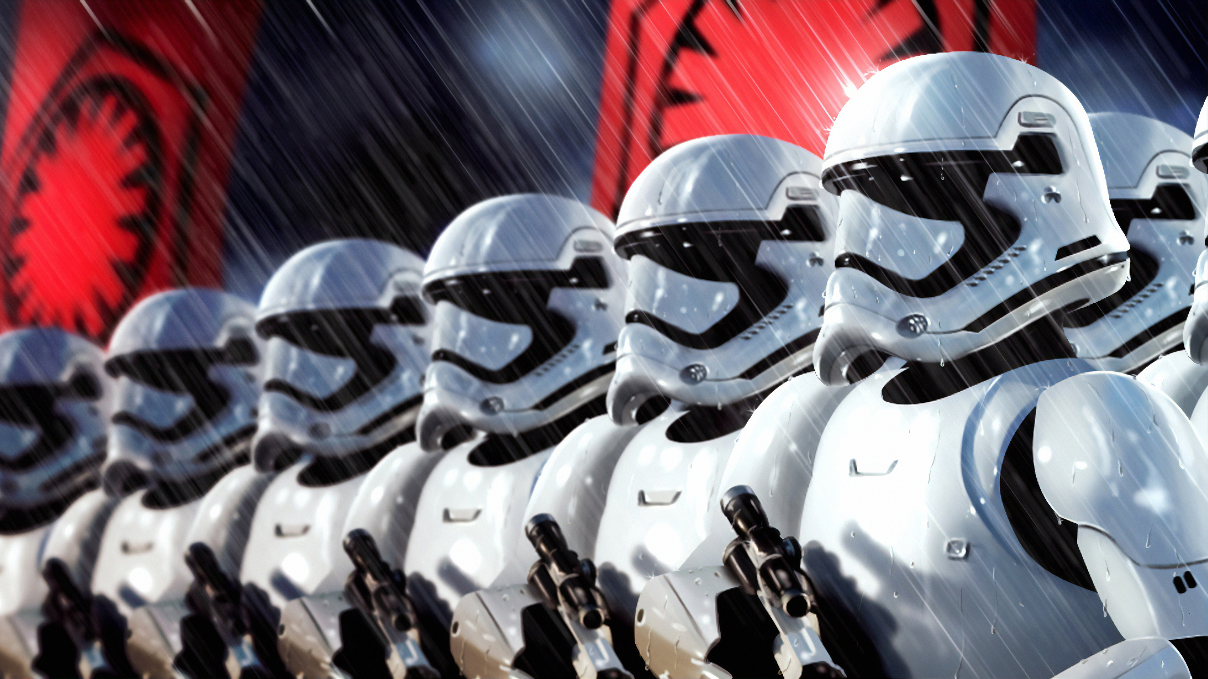 Wallpaper 4k Stormtroopers Art 4k Wallpapers Hd Wallpapers Movies Wallpapers Star Wars Wallpapers Stormtrooper Wallpapers