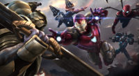 thanos vs iron man team 1572368225 200x110 - Thanos Vs Iron Man Team - thanos-wallpapers, superheroes wallpapers, iron man wallpapers, hd-wallpapers, artwork wallpapers, 4k-wallpapers