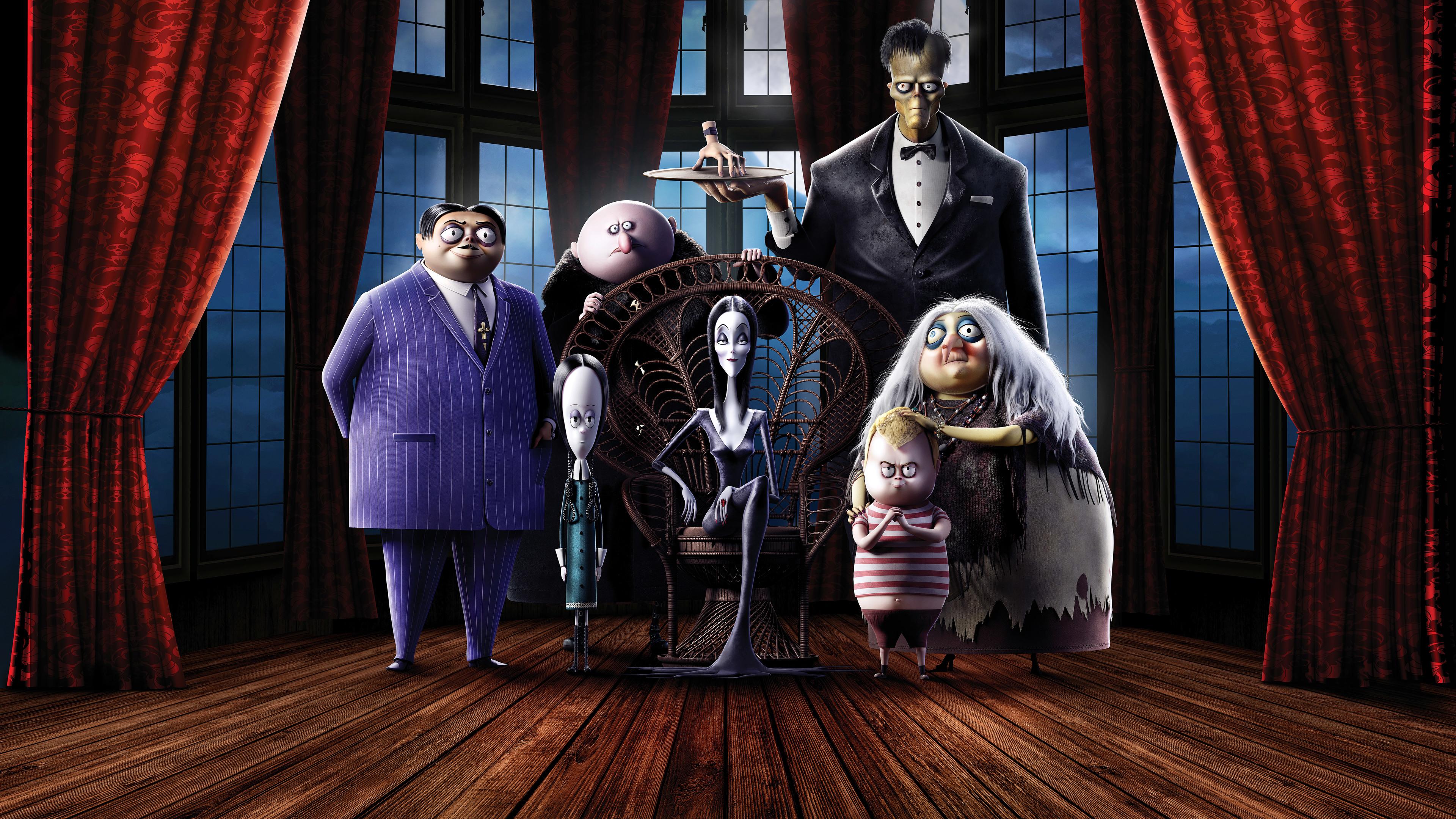 the addams family movie 2019 1570395349 - The Addams Family Movie 2019 - the addams family wallpapers, movies wallpapers, hd-wallpapers, 8k wallpapers, 5k wallpapers, 4k-wallpapers, 2019 movies wallpapers