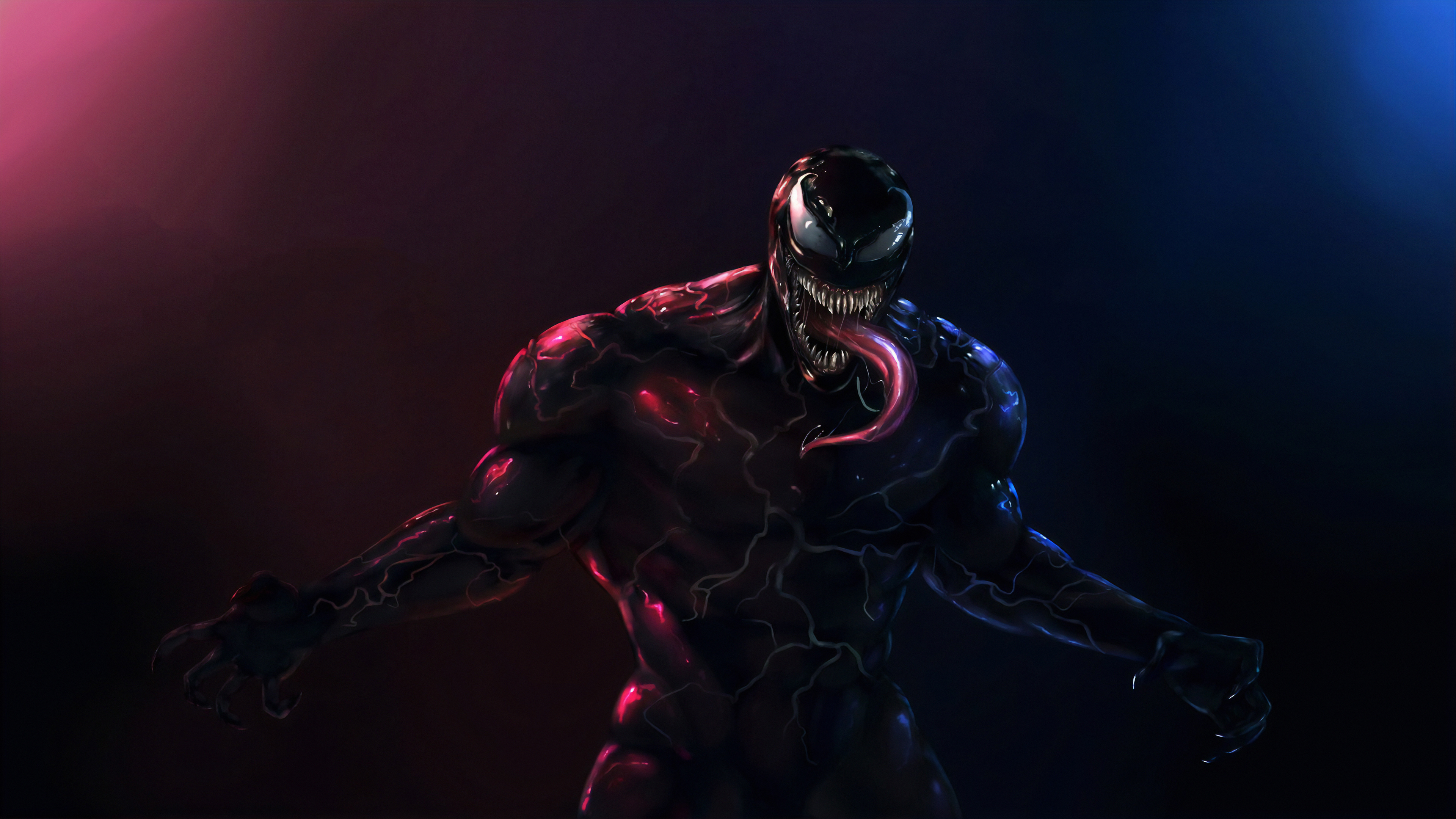 venom danger 1570394632 - Venom Danger - Venom wallpapers, supervillain wallpapers, hd-wallpapers, digital art wallpapers, deviantart wallpapers, artwork wallpapers, art wallpapers, 4k-wallpapers