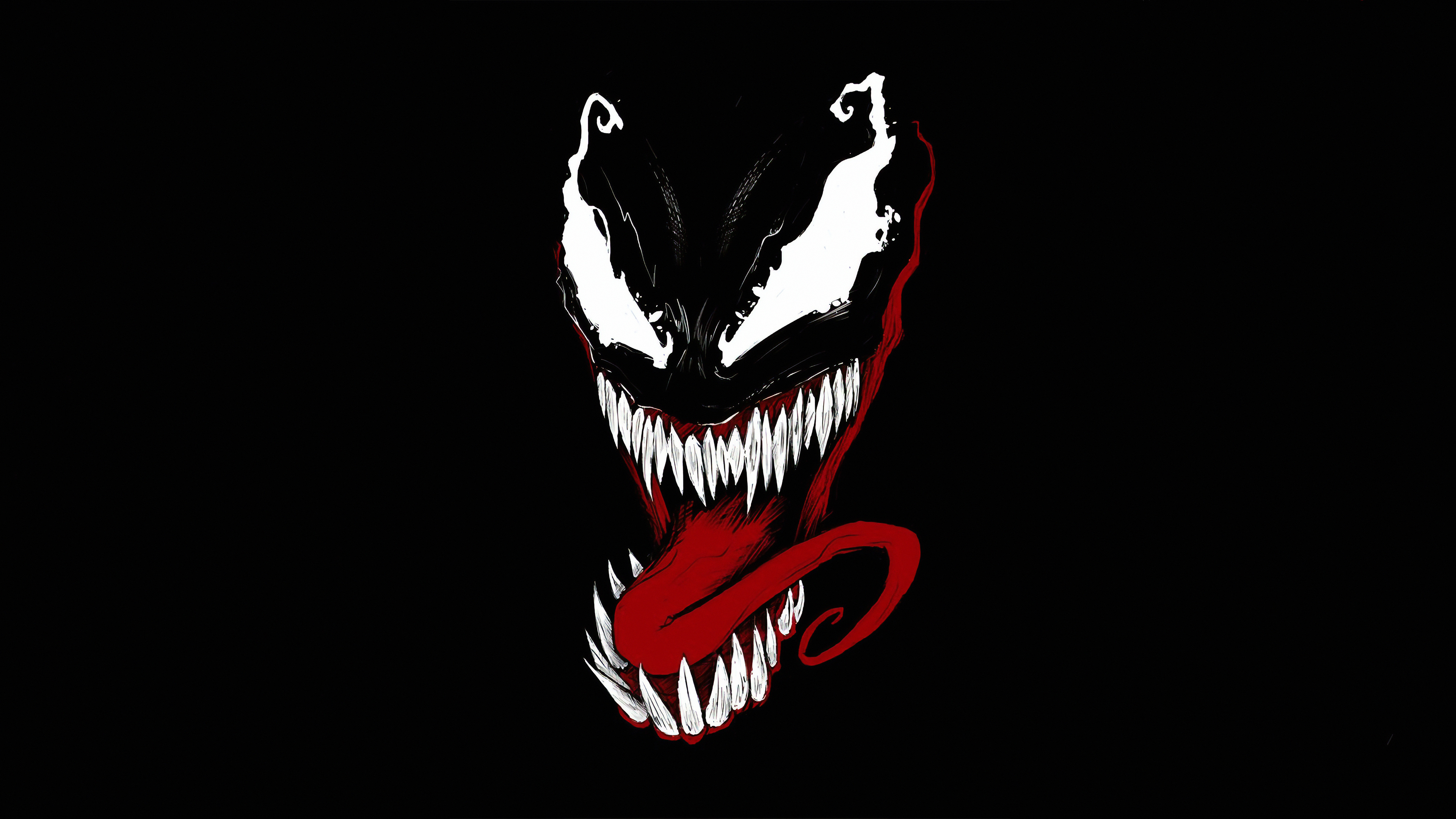 Wallpaper 4k Venom Devil 4k Wallpapers Artwork Wallpapers