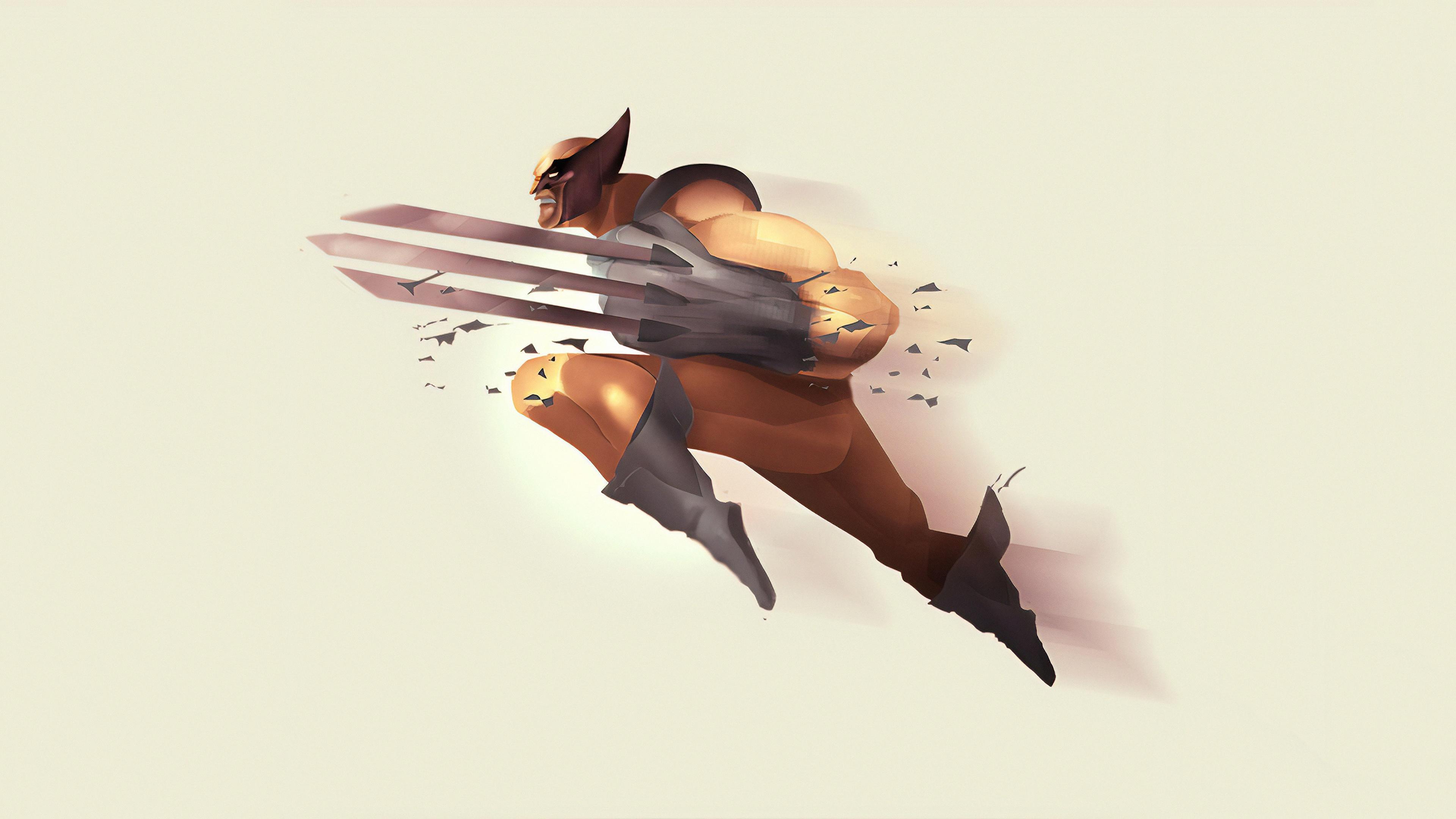 wolverine arts 1570394649 - Wolverine Arts - wolverine wallpapers, superheroes wallpapers, hd-wallpapers, artwork wallpapers, artstation wallpapers, 4k-wallpapers