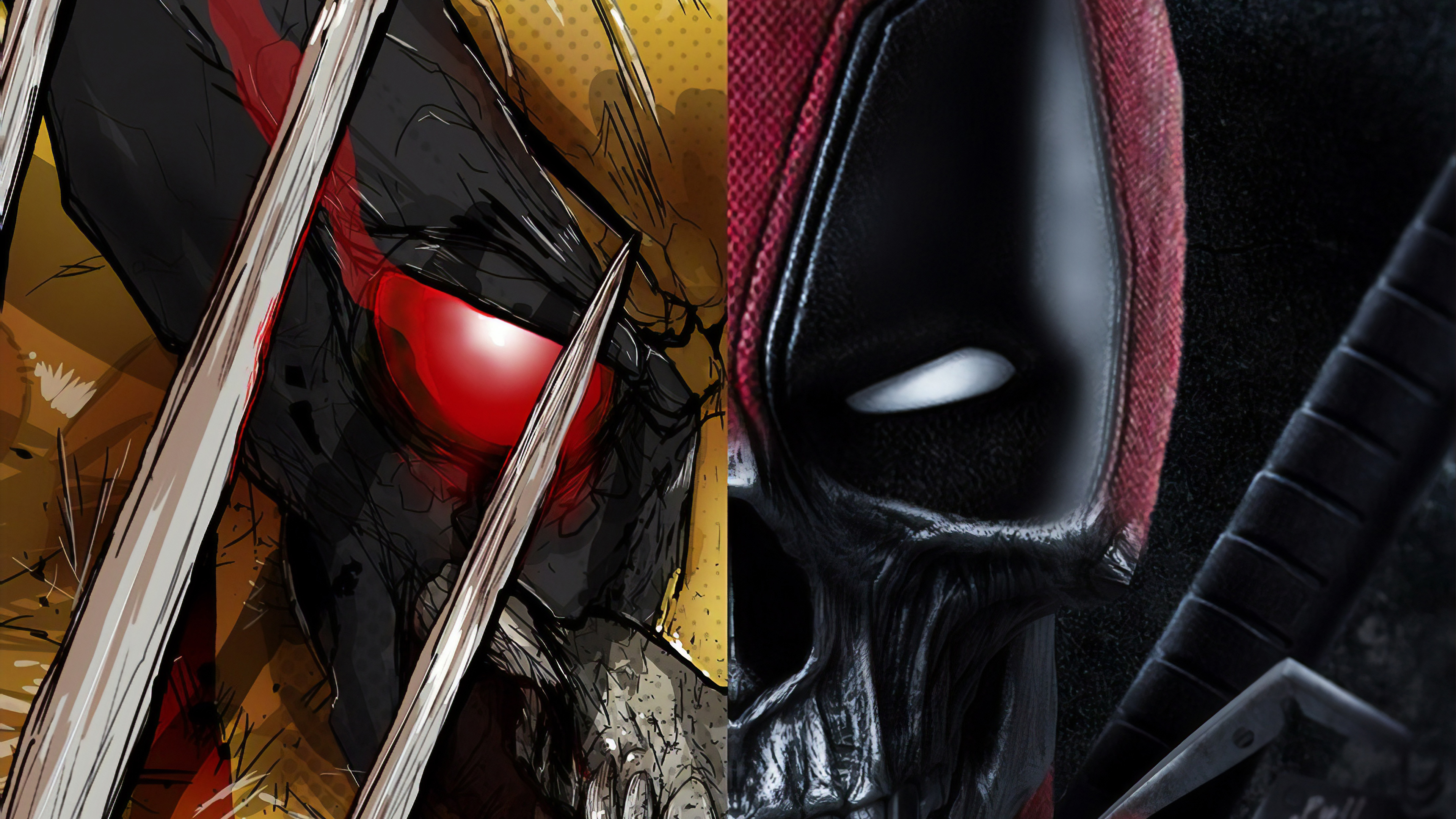 wolverine x deadpool 1570394557 - Wolverine X Deadpool - wolverine wallpapers, superheroes wallpapers, hd-wallpapers, digital art wallpapers, deadpool wallpapers, artwork wallpapers, artist wallpapers, 4k-wallpapers