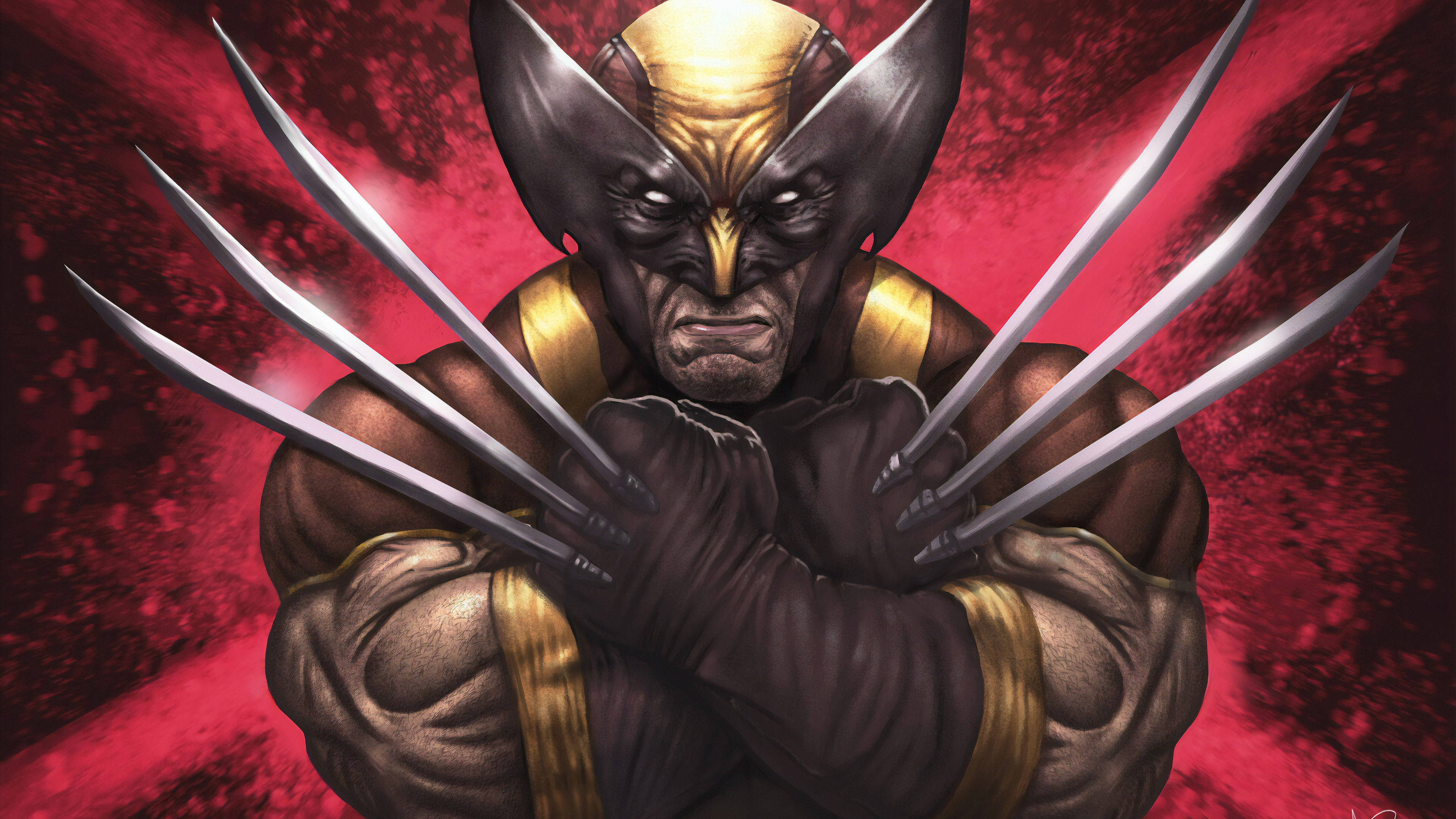 wolverine x men 1570394388 - Wolverine X Men - wolverine wallpapers, superheroes wallpapers, hd-wallpapers, artwork wallpapers, artstation wallpapers, 4k-wallpapers