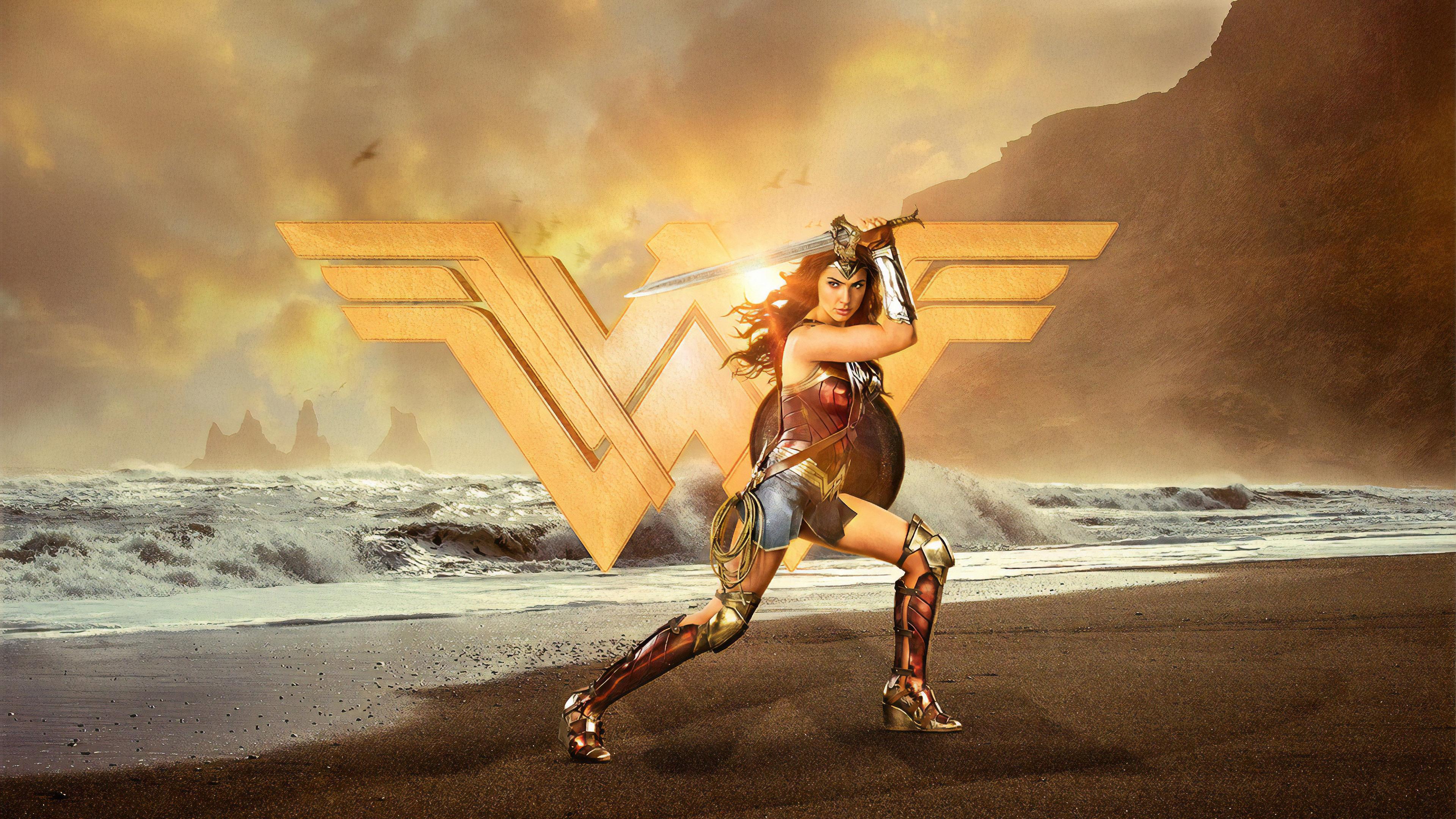 wonder woman gal gadot 1570394616 - Wonder Woman Gal Gadot - wonder woman wallpapers, superheroes wallpapers, hd-wallpapers, digital art wallpapers, artwork wallpapers, 4k-wallpapers
