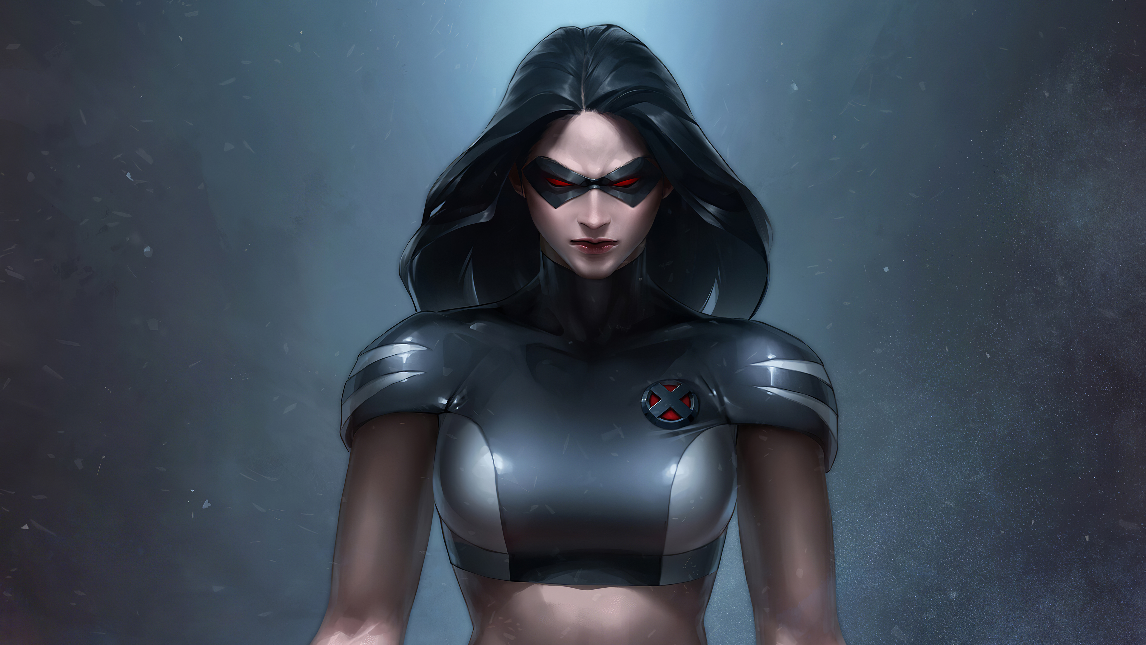 x 23 x force 1572368500 - X 23 X Force - x 23 wallpapers, wolverine wallpapers, superheroes wallpapers, hd-wallpapers, digital art wallpapers, artwork wallpapers, artstation wallpapers, artist wallpapers, 4k-wallpapers