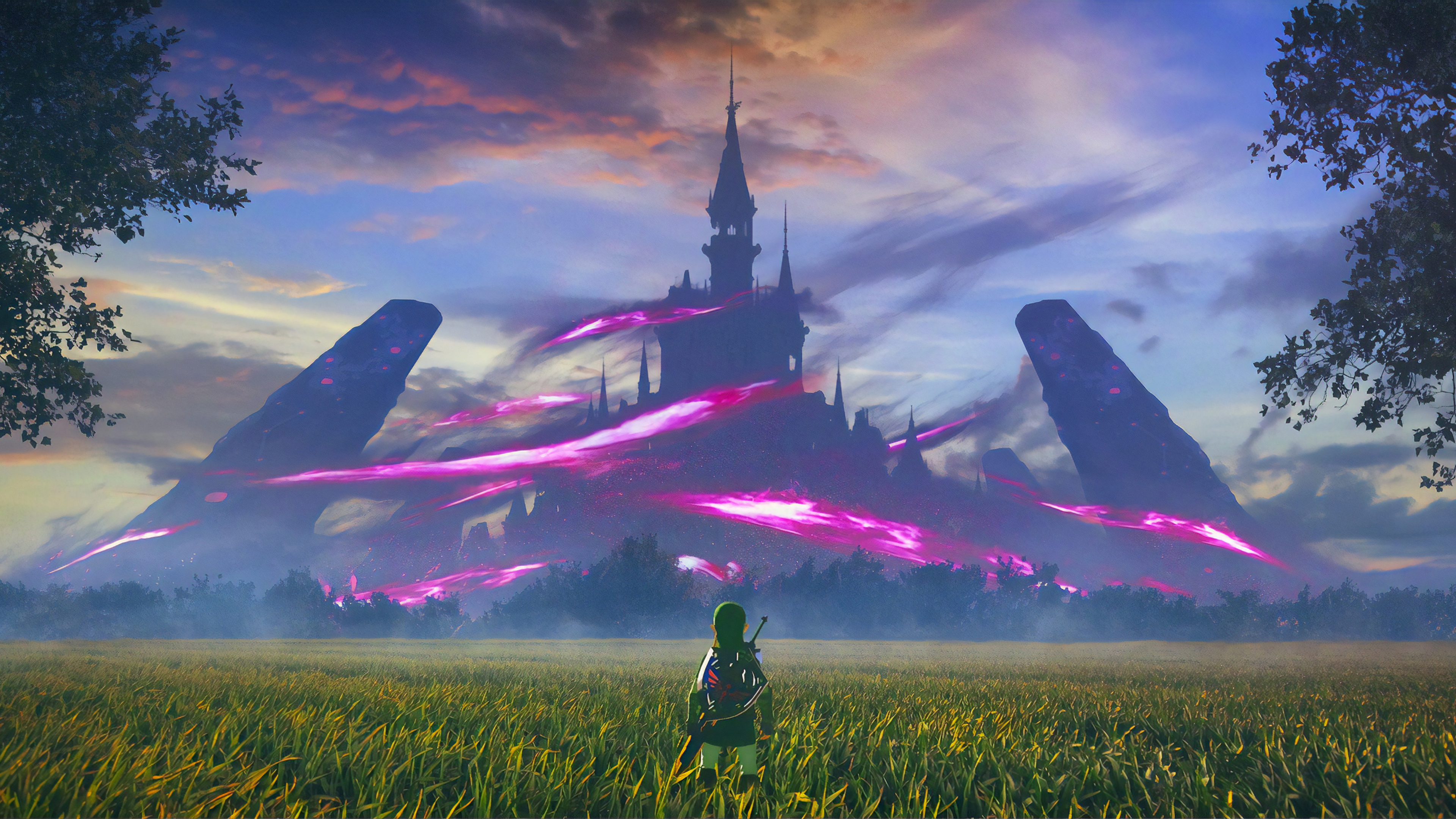 zelda 1572369745 - Zelda - the legend of zelda wallpapers, hd-wallpapers, games wallpapers, deviantart wallpapers, 4k-wallpapers, 2019 games wallpapers