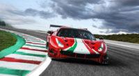 2020 ferrari 488 gt3 evo 1574936163 200x110 - 2020 Ferrari 488 GT3 Evo -