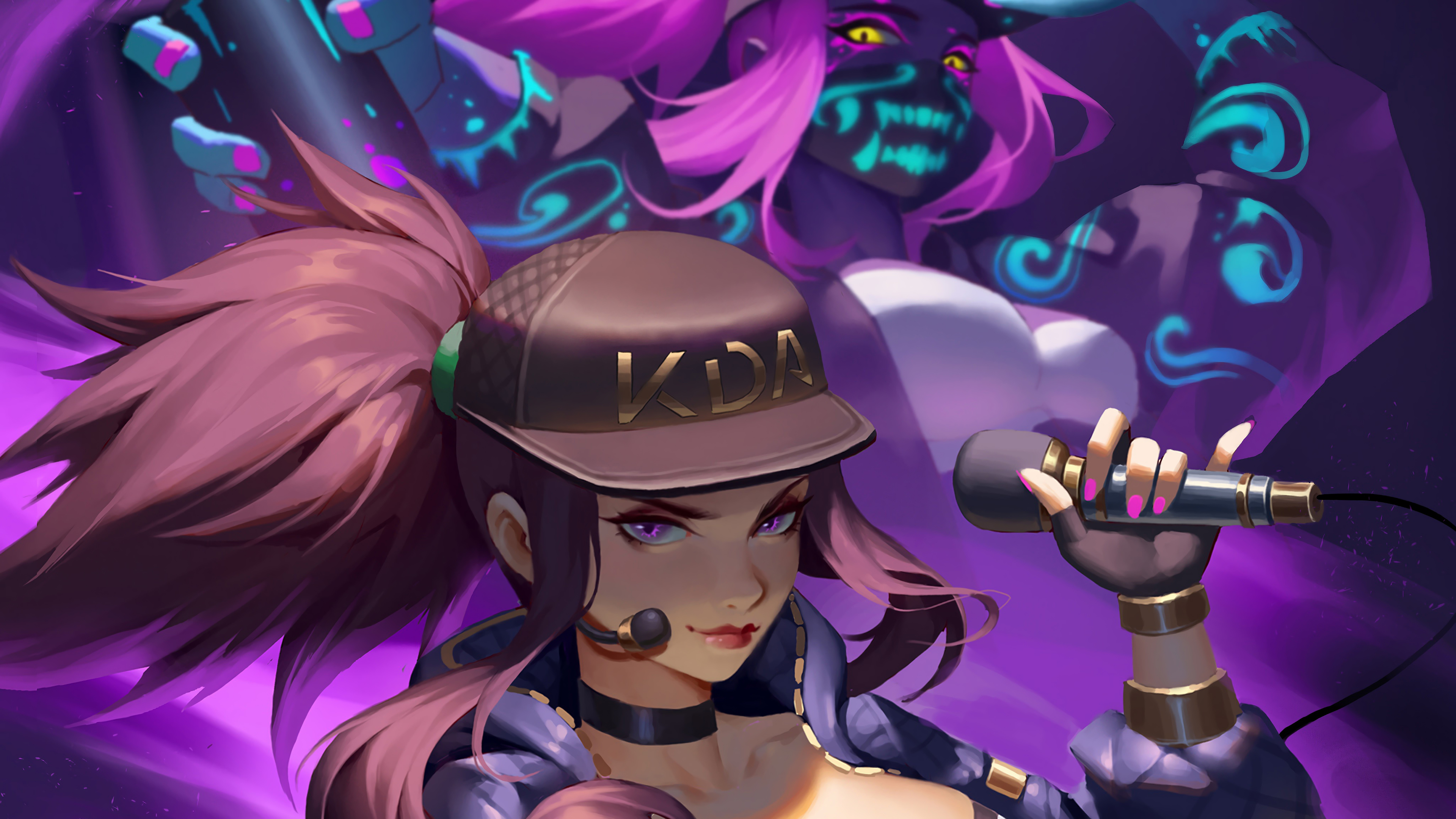 akali k da popstar lol league of legends lol 1574105110 - Akali K/DA Popstar LoL League of Legends lol - league of legends, K/DA Akali, K/DA - League of Legends, Akali