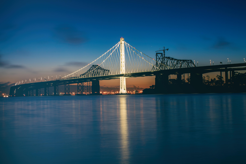 america bay bridge 1574938338 - America Bay Bridge -