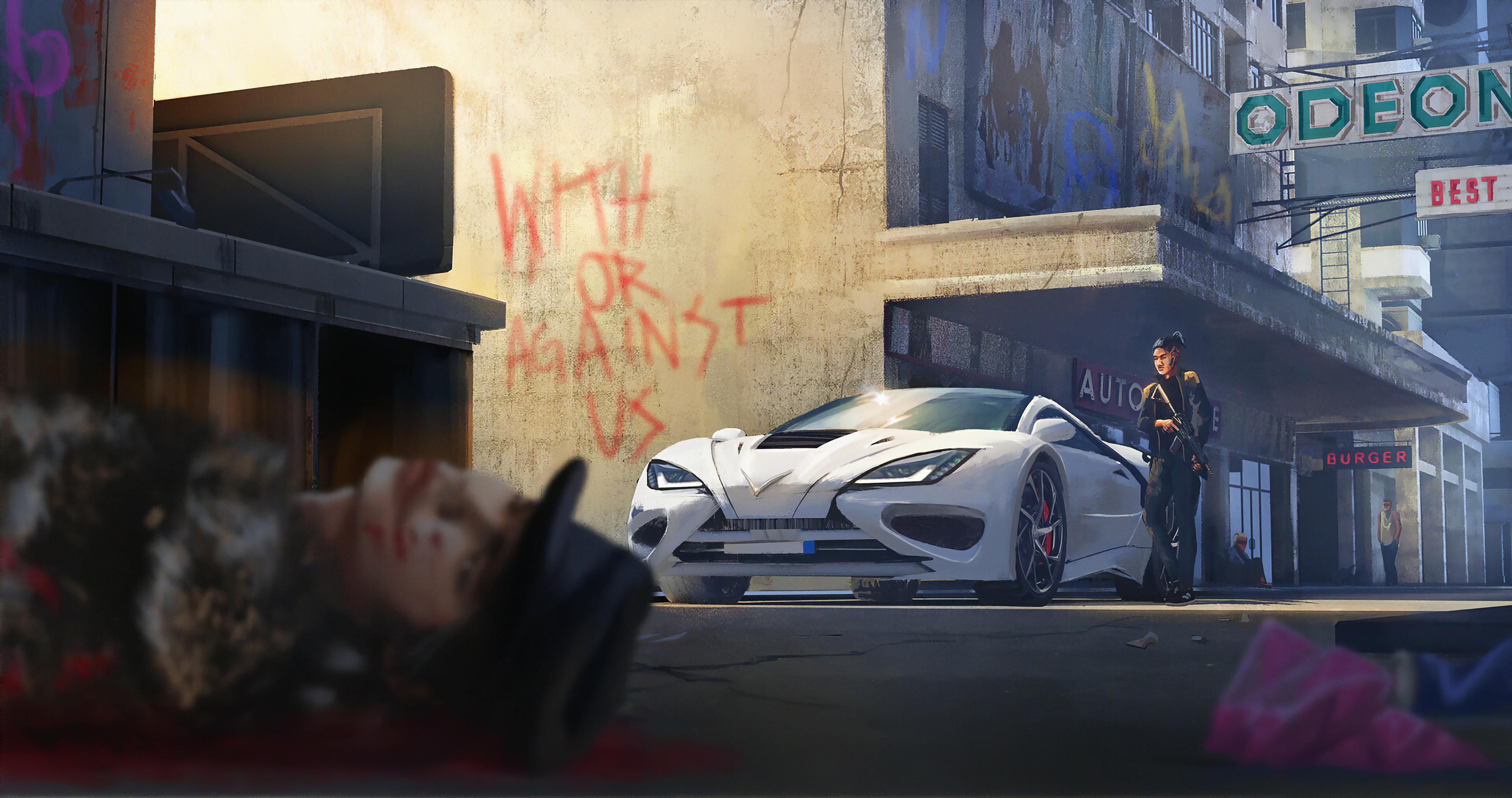 assassination 1574940869 - Assassination -