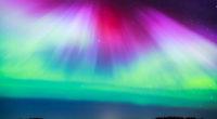 aurora borealis nature 1574937787 200x110 - Aurora Borealis Nature -