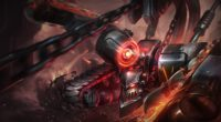 battlecast alpha skarner lol splash art league of legends 1574098033 200x110 - Battlecast Alpha Skarner LoL Splash Art League of Legends - Skarner, league of legends
