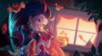 bewitching zoe league of legends lol lol 1574104778 200x110 - Bewitching Zoe League Of Legends LoL lol - Zoe, Tales from the Rift - League of Legends, league of legends