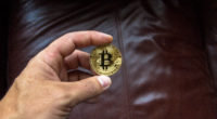 bitcoin coin in person hand 1574938748 200x110 - Bitcoin Coin In Person Hand -