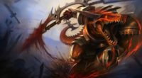 bloodfury renekton lol splash art league of legends 1574097792 200x110 - Bloodfury Renekton LoL Splash Art League of Legends - Renekton, league of legends