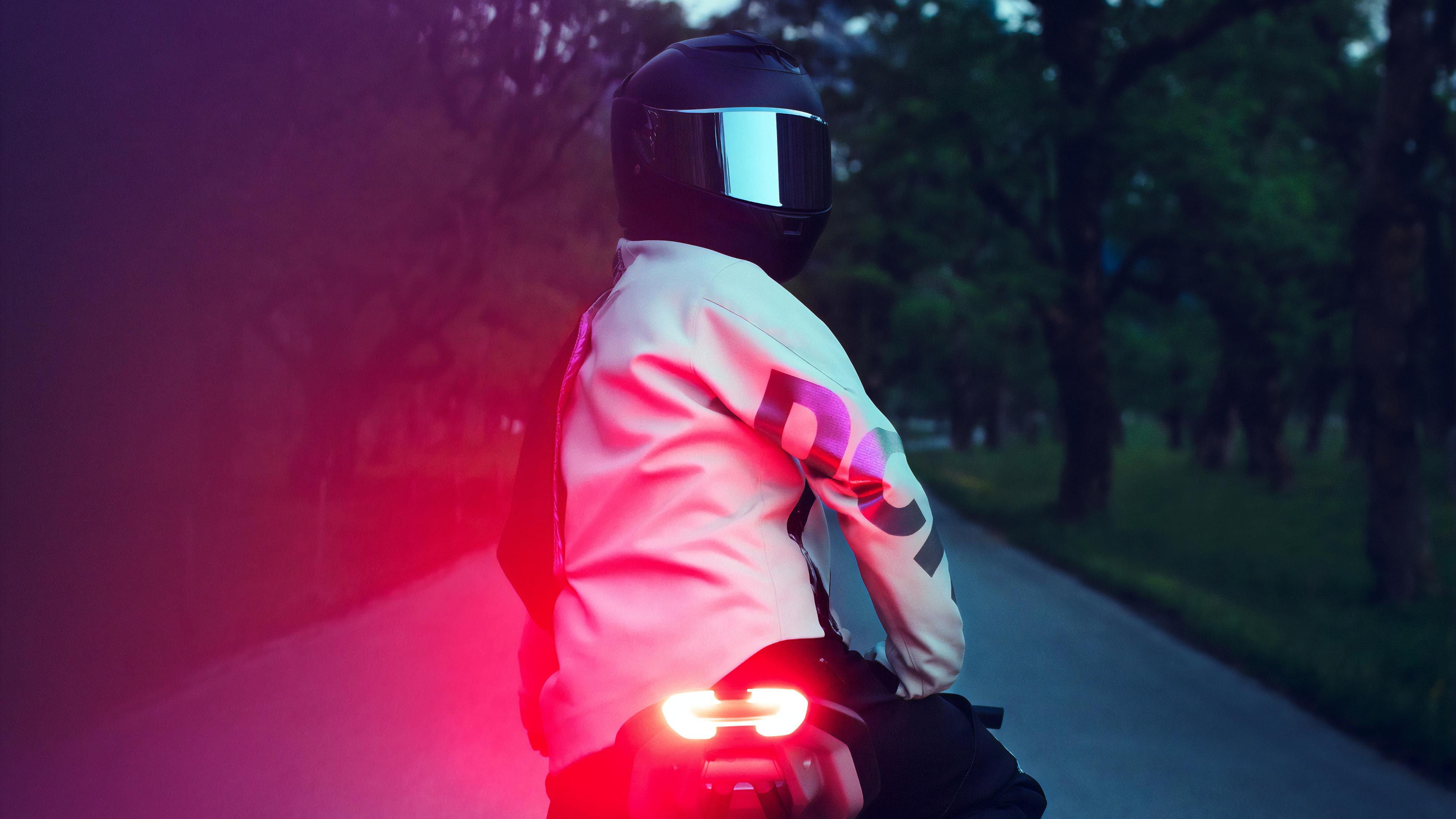 bmw vision dc roadster rider 1574943327 - BMW Vision DC Roadster Rider -