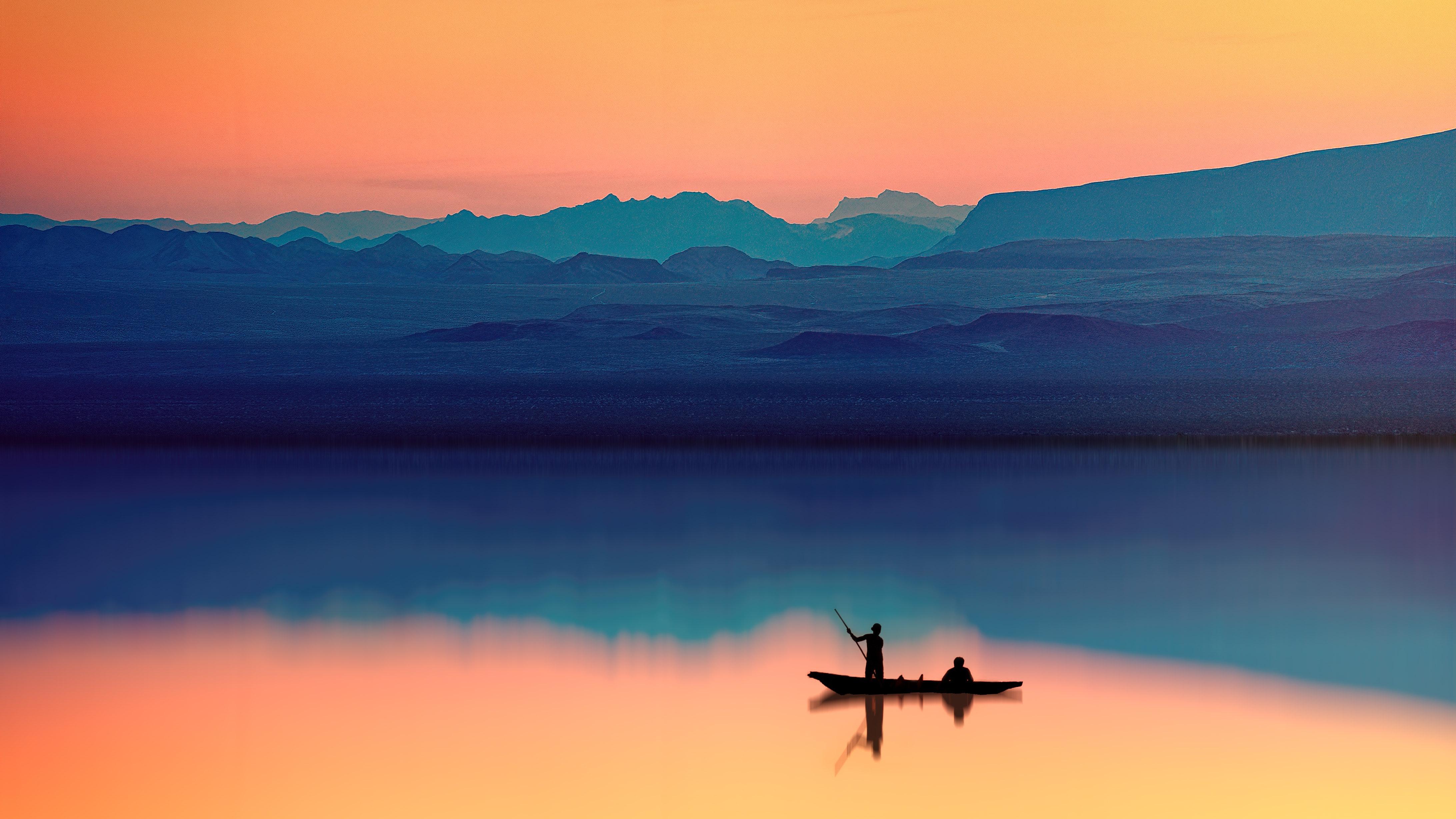 boat backlit evening sail 1574938528 - Boat Backlit Evening Sail -