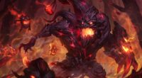 charred maokai lol splash art league of legends lol 1574101594 200x110 - Charred Maokai LoL Splash Art League of Legends lol - Maokai, league of legends