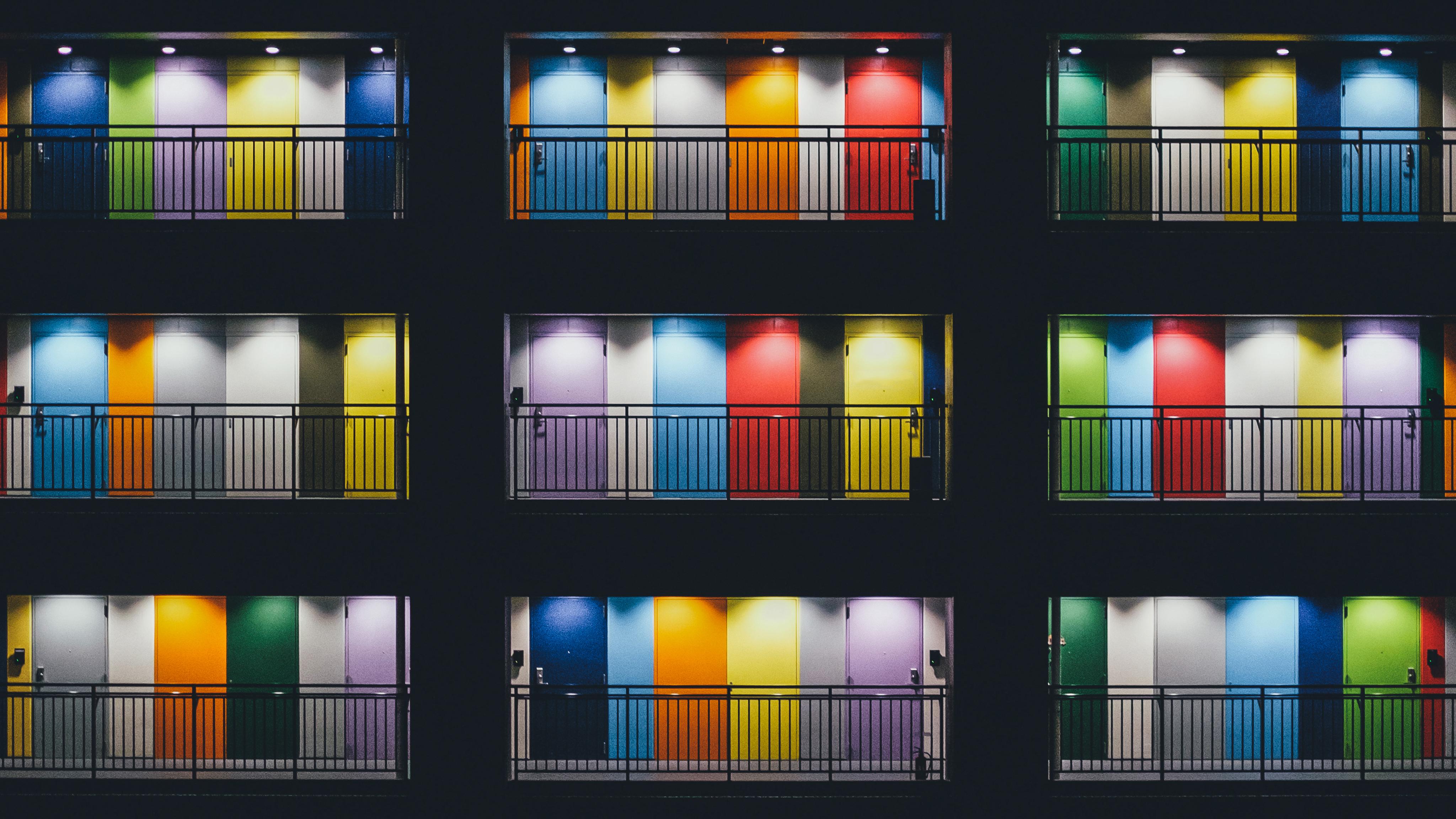 colorful balcon symmetry 1574938517 - Colorful Balcon Symmetry -