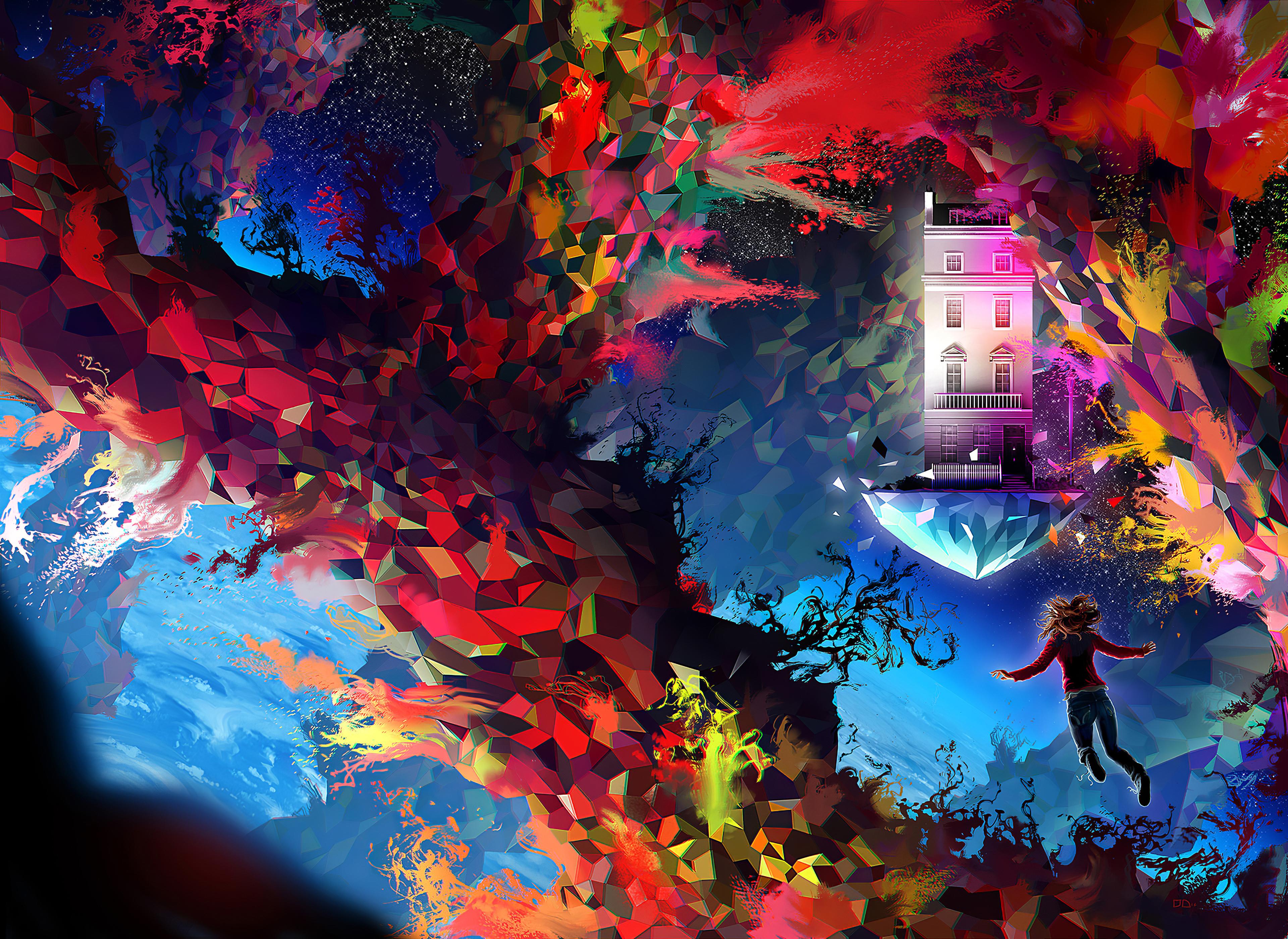 colorful date magical 1574941033 - Colorful Date Magical -
