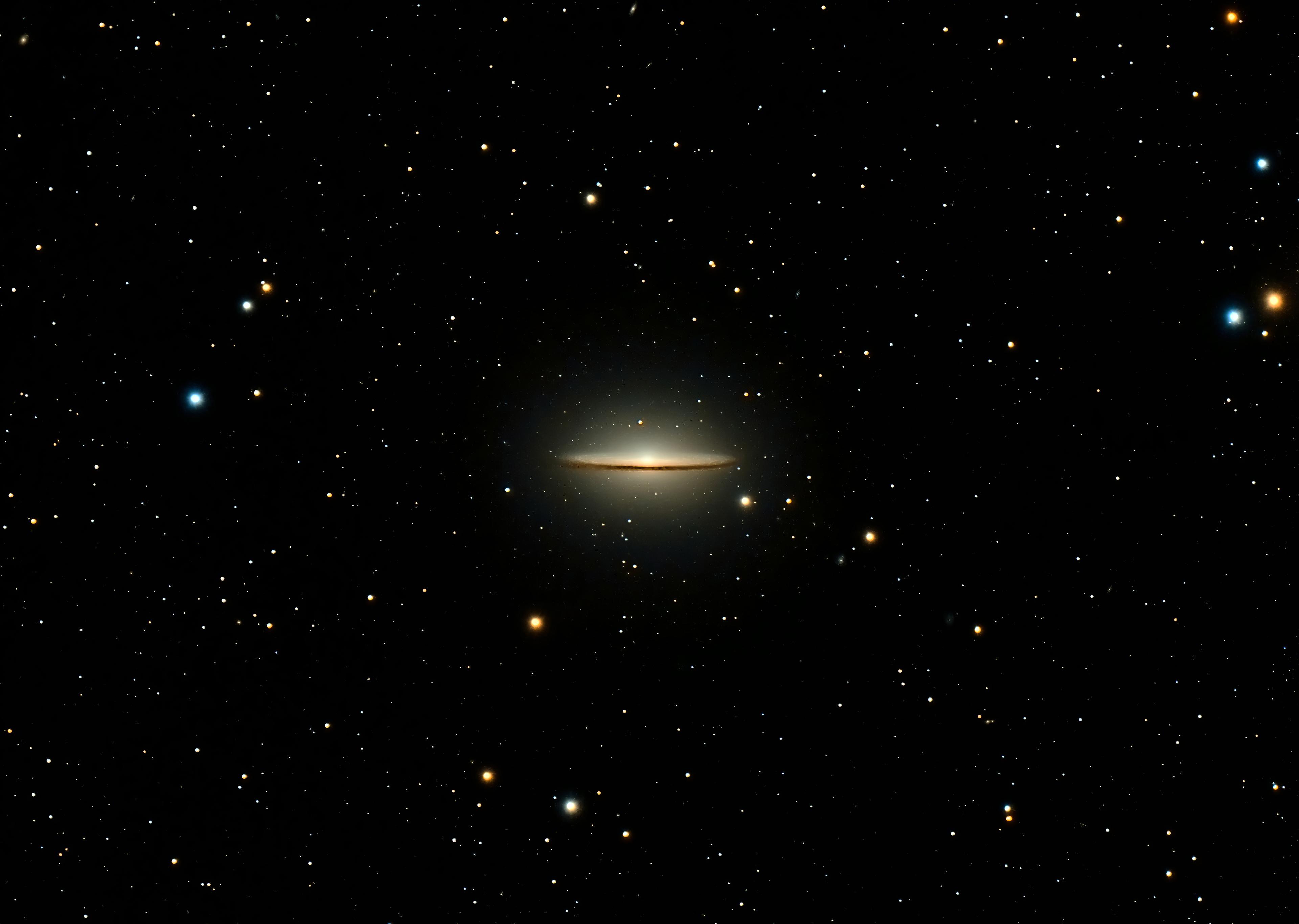 comet hunter 1574943221 - Comet Hunter -