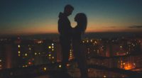 couple silhouette city view behind 1574939685 200x110 - Couple Silhouette City View Behind -