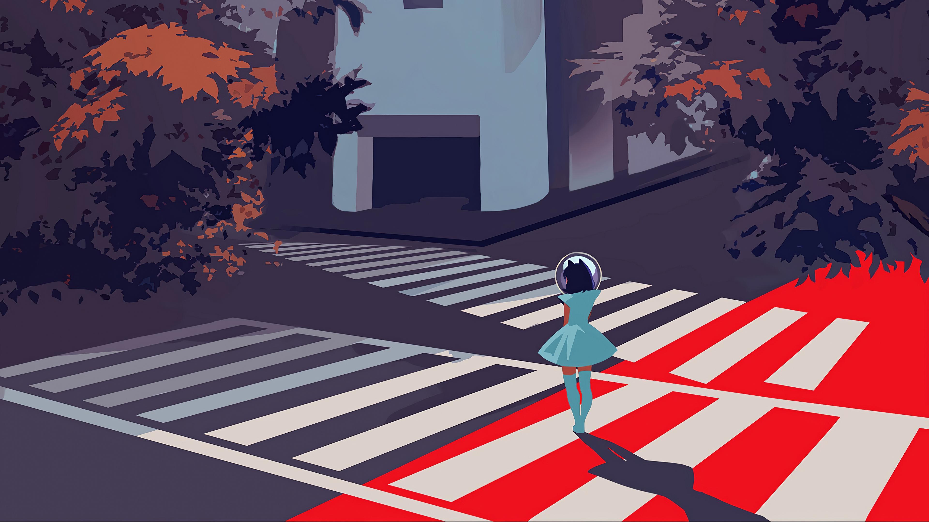 crossing path 1574940877 - Crossing Path -