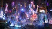 cyberpunk city 1574940837 200x110 - Cyberpunk City -