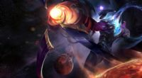 dark star varus lol splash art league of legends lol 1574102573 200x110 - Dark Star Varus LoL Splash Art League of Legends lol - Varus, league of legends