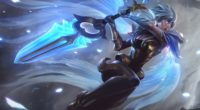 dawnbringer riven lol splash art league of legends 1574100341 200x110 - Dawnbringer Riven LoL Splash Art League of Legends - Riven, league of legends