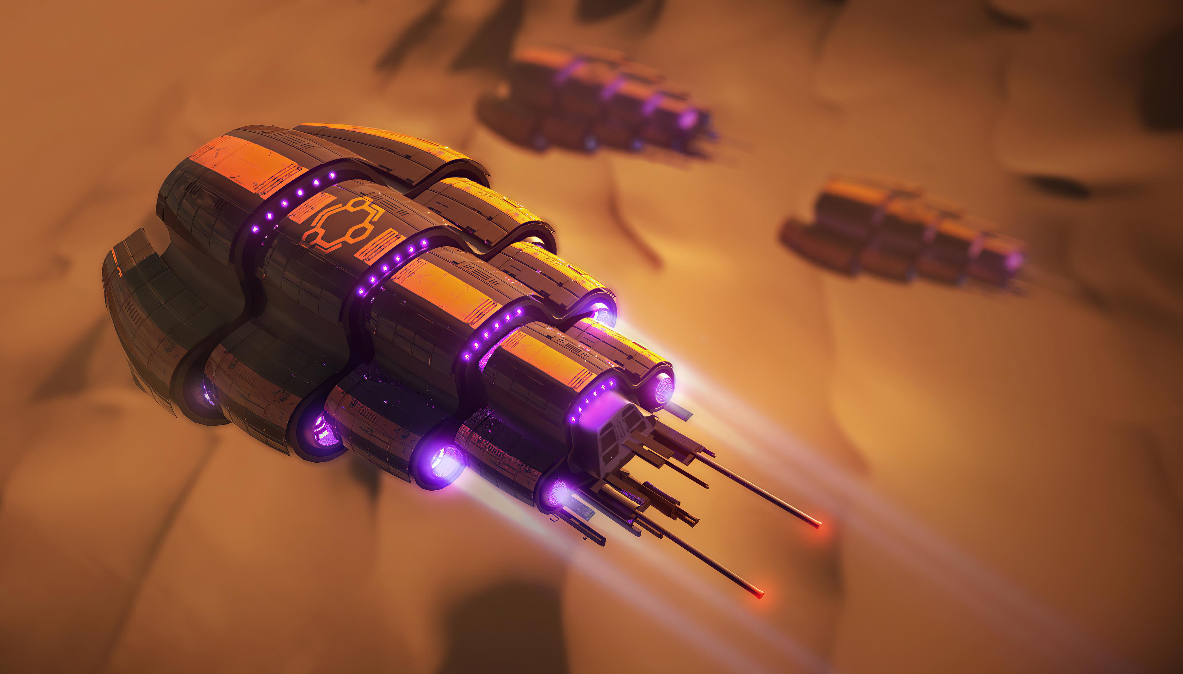 desert fleet scifi 1574941020 - Desert Fleet Scifi -